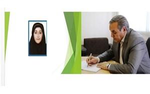 پیام تبریک مدیرکل آموزش و پرورش اردبیل بهمناسبت درخشش زهرا حسینی نیا در المپیاد جهانی زیستشناسی