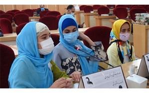 طرح آموزش مهارتهای گفتگو برای دانش آموزان دختر مدارس آسیب پذیر روستایی و حاشیه شهرها برگزار شد
