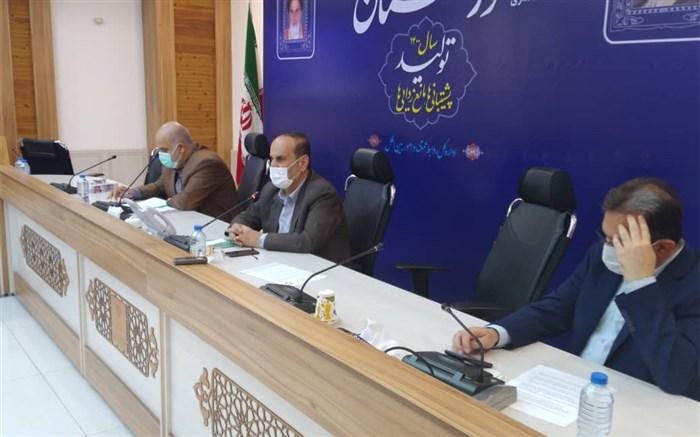 استاندار خوزستان :رسانهها و سمنها مردم را به رعایتپروتکلها تشویق کنند