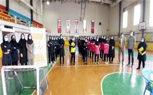 مسابقات ورزشی غیرحضوری قهرمانی دانشآموزان استان بوشهر برگزار شد