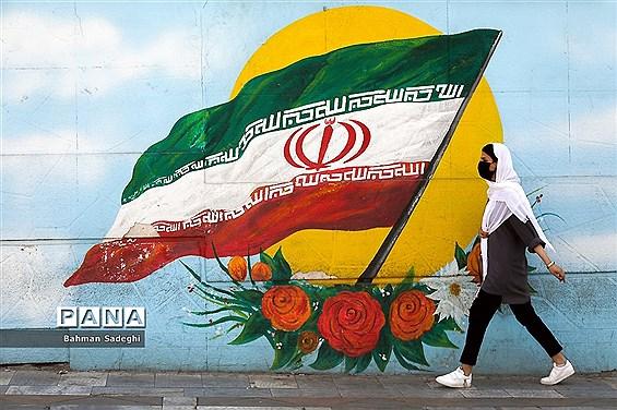 تهران در پیک پنجم کرونا-۲
