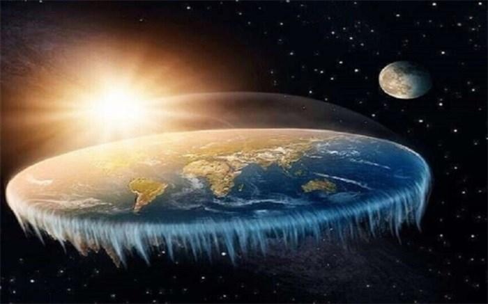 اگر زمین صاف بود چه اتفاقی رخ می داد؟