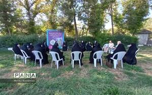 درخشش دانش آموزان فارسی در مسابقات کشوری قرآن عترت و نماز