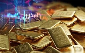 قیمت جهانی طلا، سردرگم رمزارزها شده است
