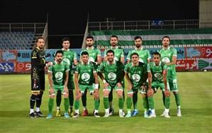 شکست شاگردان اکبرپور در ایستگاه بیست و نهم