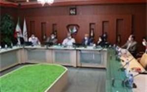 نرخ باشگاههای ورزشی آذربایجانشرقی در شورای نرخگذاری بررسی شد