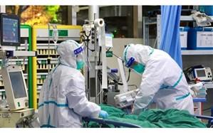 تعداد بیماران بستری مبتلا به کرونا در گیلان به 900 نفر نزدیک شد