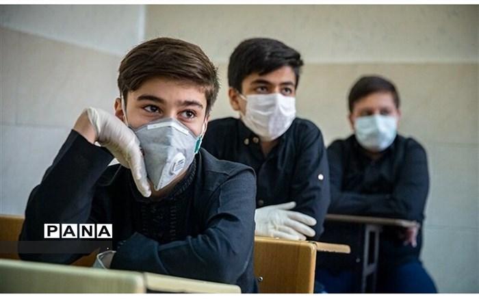 اورژانس دانشآموزی در استان قزوین افتتاح شد
