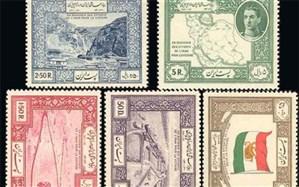تاریخ فرهنگ و هنر به روایت تمبر