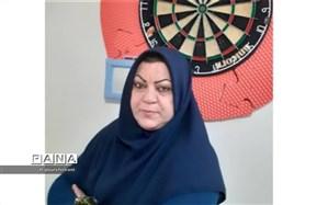 دارتر استان چهارمحال و بختیاری قهرمان رقابتهای کشوری شد