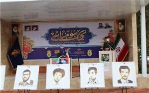 ارسال 750 هزار کمک مومنانه از طرف سپاه سیدالشهدا(ع) استان تهران به مناطق محروم