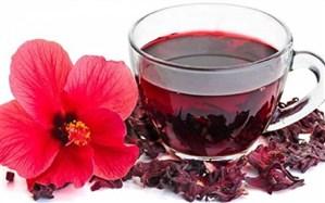 خواص چای ترش برای جلوگیری از پیری پوست