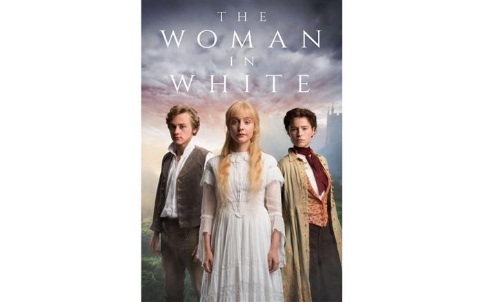 بانوی سفید پوش