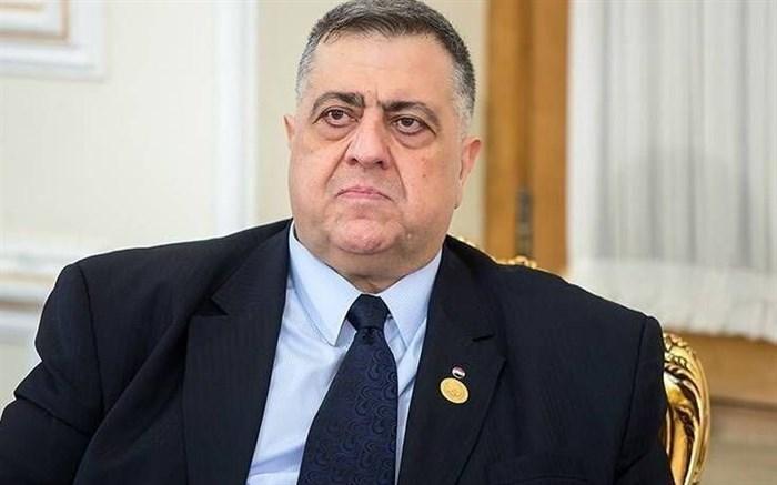رییس مجلس سوریه