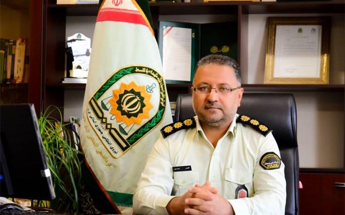 راننده سرویس دانشگاه علوم پزشکی شیراز به قتل رسید
