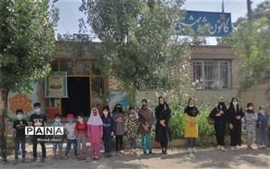 برنامه های تابستانی کانون شهید بهشتی در فارسان