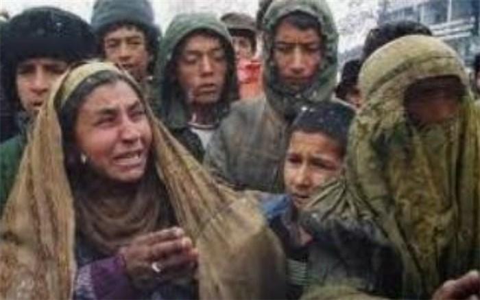 زندگی لحظه به لحظه در افغانستان سختتر میشود