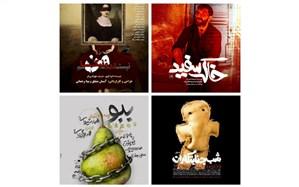 اجرای پنج نمایش در پردیس تئاتر شهرزاد