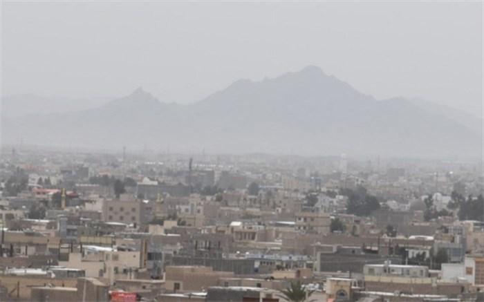 سایه غبار خشکسالی بر سر 40 شهر و 4 هزار روستای سیستان و بلوچستان