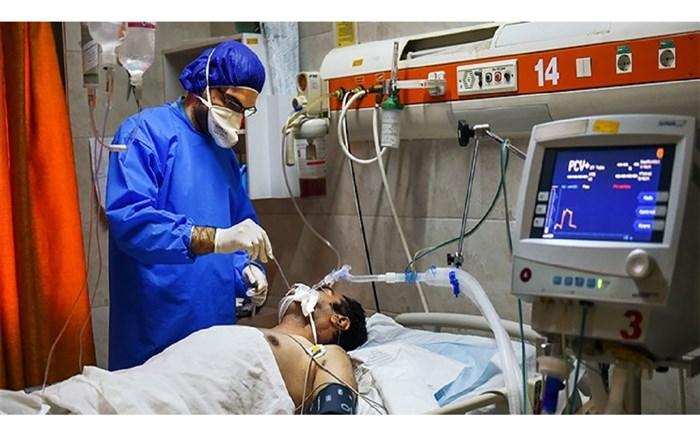 بستری ۱۰۰ بیمار جدید کرونایی در اردبیل