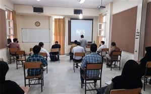 نخستین  کارگاه آموزش تخصصی خبرنگاری و سواد رسانهای در نیشابوربرگزارشد