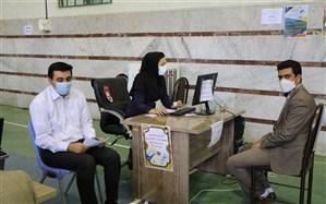 واکسیناسیون 40 هزار فرهنگی در آذربایجان غربی کلید خورد