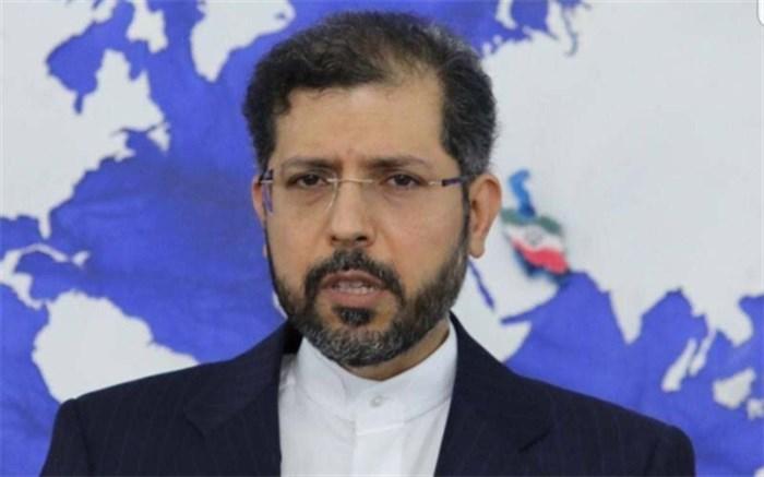 طرح اتهامات واهی بحرین علیه چند بانک ایرانی فاقد وجاهت قانونی است