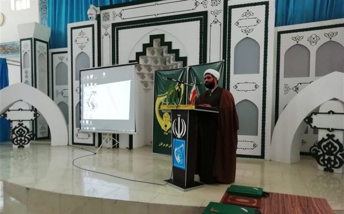 گارگاه آموزشی بیانیه گام دوم ویژه مسئولین انجمن دوره متوسطه برگزار شد