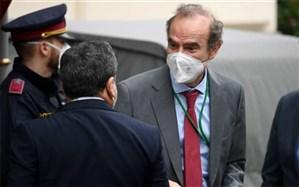 هماهنگکننده مذاکرات وین به تهران سفر میکند