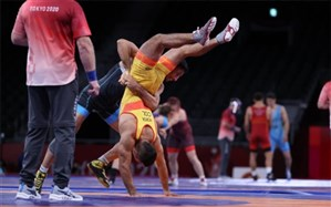 با کاروان ایران در دوازدهمین روز از المپیک توکیو؛ سرانجام طلسم شکست