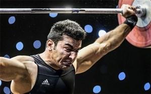 وزنهبرداری المپیک توکیو؛ وزنهبرداری با ناکامی استارت زد