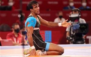 کشتی فرنگی المپیک توکیو؛ ایران در حسرت مدال ماند