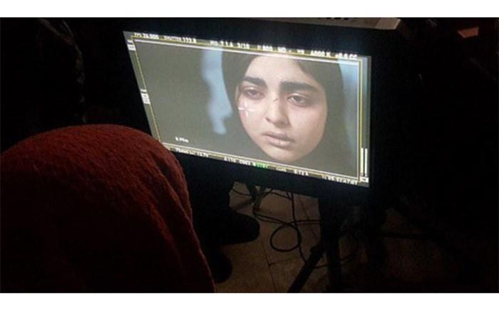 فیلم کوتاه «دختر خوب»