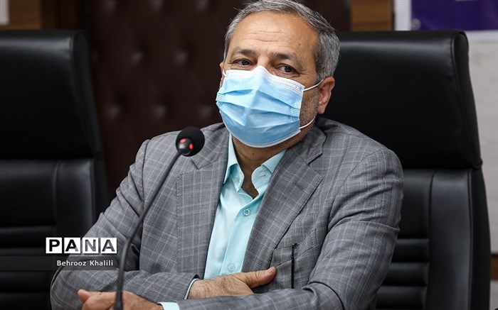 آیین تجلیل از خبرنگاران خبرگزاری پانا به مناسبت روز خبرنگار