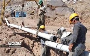 آغاز طرح گازرسانی به 315 روستا در استان کرمانشاه