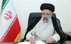 رییس جمهوری انتصاب جانشین جدید رییس ستاد کل نیروهای مسلح را تبریک گفت