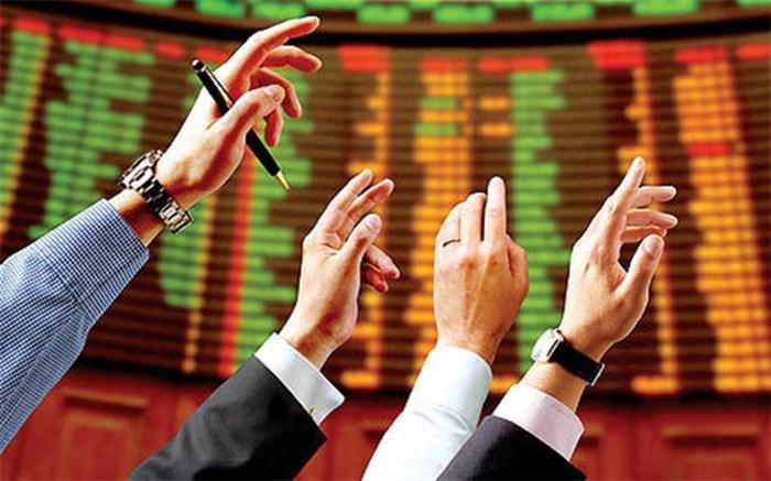 نشانههای بهبود دربازار سهام