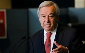 دبیرکل سازمان ملل متحد: باید تا اواسط سال آینده 70 درصد از جمعیت جهان واکسینه شوند