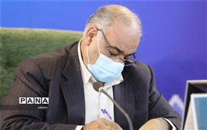 پیام استاندار کرمانشاه به مناسبت روز پزشک