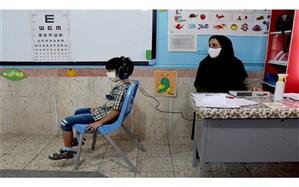 ارزیابی نوآموزان بدو ورود به دبستان در پایگاههای سنجش آموزش و پرورش کردستان