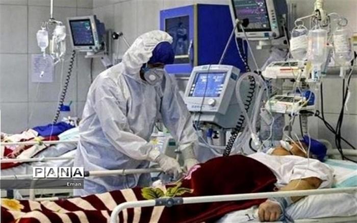 هماکنون 1298 بیمار کرونایی در بیمارستانهای لرستان بستری هستند