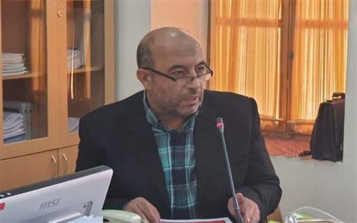 سید علی مرتضی نژاد، شهردار سمنان شد