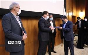 کسب عنوان برتر کشوری شورای آموزش و پرورش استان کرمان در شاخص آموزش و پرورش استثنایی