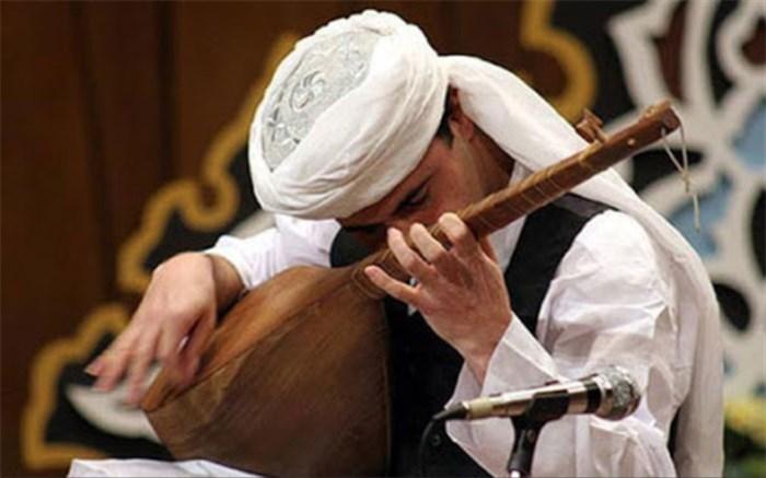 پیمان بزرگنیا پژوهشگر و نوازنده موسیقی نواحی ایران