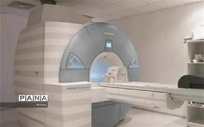 بیمارستان نورآباد به دستگاه پیشرفته ام آر آی مجهز شد