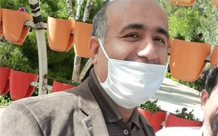 علی محمدی یزدی