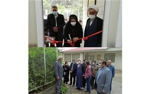 افتتاح دبستان سه کلاسه روستای فشکور مرزن آباد