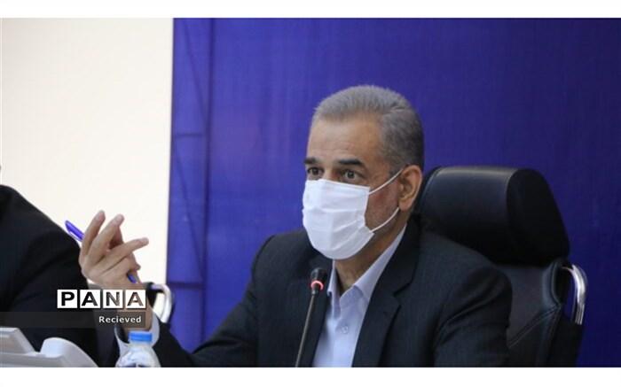 تسریع  روند واکسیناسون در شهرهای استان