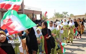 اجرای طرح نخبهپروری درشهرستان رودبارجنوب