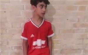 بازخوانی آواز ماندگار استاد شجریان توسط فوتبالآموز خوشصدای دزفولی/فیلم